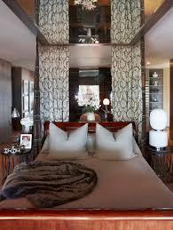 schlittenbett aus mahagoniholz in bild kaufen 12427958