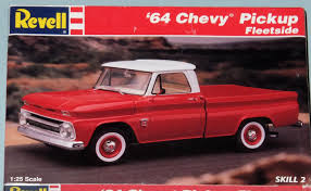 Revell 1/25 1964 Chevy Fleetside Pickup (Out Of Box) | The Sprue Lagoon 64 Chevy Truck Value Carviewsandreleasedatecom Bangshiftcom 1964 Detroit Diesel Trucks Old And Some Cool 2013 Brothers Gmc Show Shine Truckin Magazine 1970 Pickup Best Of C10 O D Green 350 Project Cheapskate The 1947 Present Chevrolet Pickup Bagged Youtube Long Bed Designs Greattrucksonline Hot Rod Page 3 How A Became Part Of The Family Wsj Budget Build Network Dale Enhardt Jr Diecast 88 2017 Nationwide Month 164