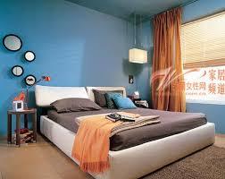 Blue Bedroom Wall Color Modern Blue Bedroom Wall Color Decor