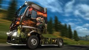 100 Dinosaur Truck DINOSAUR HORN ETS2 Mods Euro Truck Simulator 2 Mods ETS2MODSLT