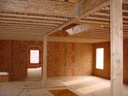 Floor Joist Span Table Deck by 100 Floor Joist Spans For Decks Decks Com How To Build A