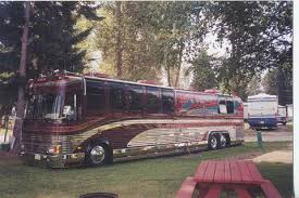 1996 Prevost Country Coach 45FT Motorhome For Sale In Indio CA