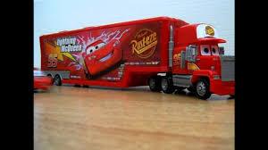 Mack Truck: Mcqueen Mack Truck
