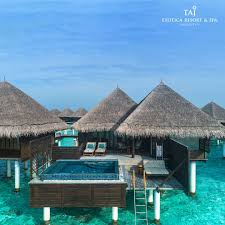 100 Taj Exotica Resort And Spa Maldives On Twitter Live In The Flawless And