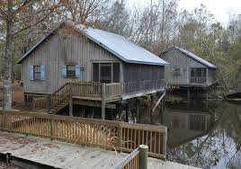 Louisiana s state parks historic sites could face closures with