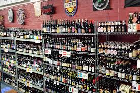Bed Stuy Beer Works by Best Beer Stores In Nyc For Craft Beer Lagers And Tasty Ipas