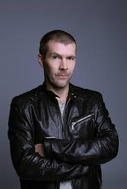 Halloween Wars Season 4 Host by Rhod Gilbert Becomes Permanent Never Mind The Buzzcocks Host