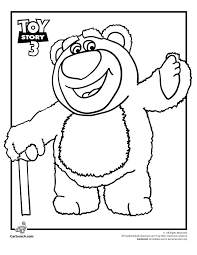 Coloring Print Disney Infinity 20 Pages For 21 Best Toy Story 1995 Images