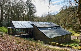 100 Paper Mill House Property Of The Week A Former Paper Mill In Wales