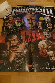 Halloween Iii Season Of The Witch Trailer by A Quick Review Of The Special Edition Halloween Ii And Iii Dvds