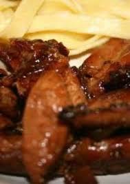 cuisiner les aiguillettes de canard aiguillettes de canard au miel