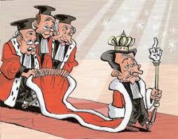 magistrats du si e et du parquet si j étais président christophe régnard président de l usm