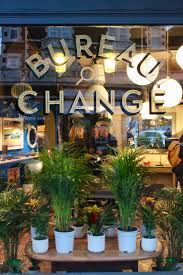 bureau change bureau of change open evening with clover island