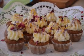 Apfel Cupcakes Leicht Gemacht Rezept