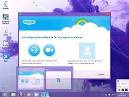 skype bureau windows 8 filower