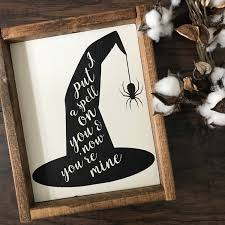 Pumpkin Patch Caledonia Il For Sale by I Put A Spell On You Halloween Decor Halloween Decorations