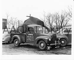 100 1946 International Truck 1941 Harvester K1 Pickup Factory Photo