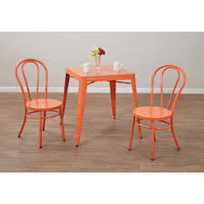 OSP Home Furnishings Odessa Solid Orange Metal Dining Chair (Set Of ... Saddle Leather Ding Chair Garza Marfa Jupiter White And Orange Plastic Modern Chairs Set Of 2 By Black Metal Cafe Fniture Buy Eiffel Inspired White Orange With Legs Grand Tuscany Total Sizes Wd325xh36 Patio Urban Kitchen Shop Asbury With Chromed Velvet Vivian Of World Market Industrial Design Slat Back Products Flash Indoor Outdoor Table 4 Stack