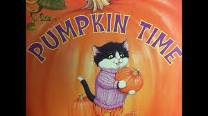 Pumpkin Patch Parable Craft by Pumpkin Time Stories For Kids Youtube