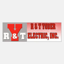 r t yoder electric inc in plain city oh 7230 woods and w ave