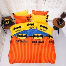 aliexpress com buy batman bedding set queen twin full size bed
