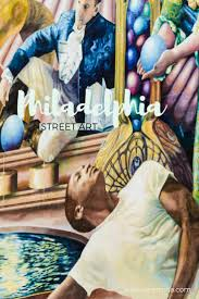 Philly Mural Arts Tour by 19 Best Reisetipps Street Art Images On Pinterest