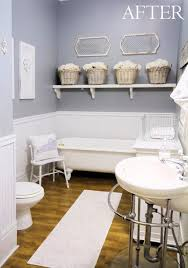 Small Bathroom Pictures Before And After by Small Bathroom Minimalist Small Bathroom Makeover Guest Bathroom