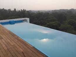 100 Infinity Swimming INFINITY SWIMMING POOLS Creativ Pool