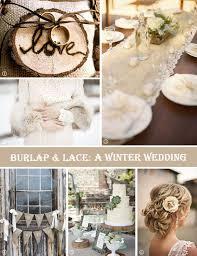 212 best BURLAP & LACE WEDDING DECOR IDEAS images on Pinterest