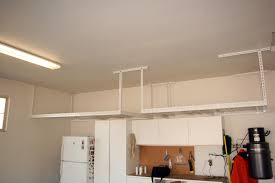 Hyloft Ceiling Storage Unit 30 Cubic Feet by Our Safety Nets Are Perfect For People Who Are Prone To