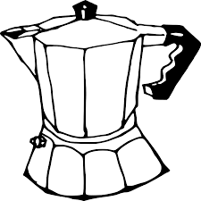 Coffee Clipart Vector