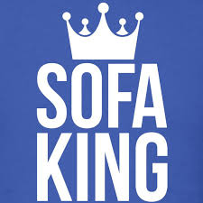 Im Sofa King We Todd Did by Sofa King Tired By Robthedoodler O