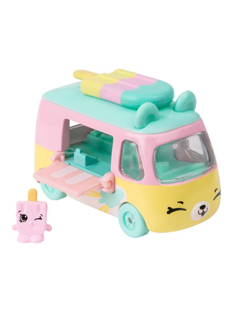 Shopkins Cutie Car Icy Roller QT2-17