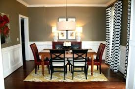 Dining Room Walls Color Ideas For Paint