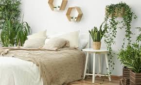 das schlafzimmer als grüne oase stadtleben kult