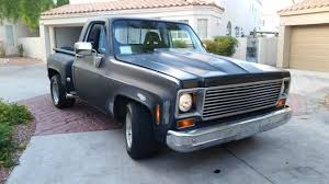 1974 Chevy C10 Update Videos & Photos 9-7-14 | Yogi Zen Dude