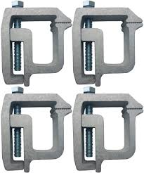100 Truck Cap Clamps Amazoncom TiteLok Tl2002 Topper Mounting Clamp 6 Pack