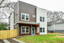 100 Modernhouse Near East Atlanta Village Boxy Modern House Summons 515K Curbed