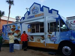 White Castle Is Here In Tampa! : Tampa Vietnamese Food Truck Tampa Bay Home Facebook Inlaw Subs Trucks Crazy Empanada Roaming Hunger Reviews Merica For Sale Freightliner Step Van White Castle Is Here In Tampa Worlds Largest Rally Draws 75 Trucks To Fairgrounds Rennys Oki Doki Twisted Indian Truck Rally Wikipedia 164 Best Food Images On Pinterest Mobile