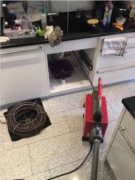 abfluss verstopft küche kanal24h rohrreinigung hamburg