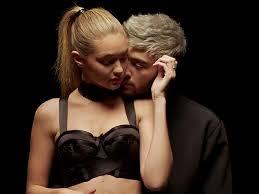 Gigi Hadid and Zayn Malik Pillow Talk Video Their Best Hair