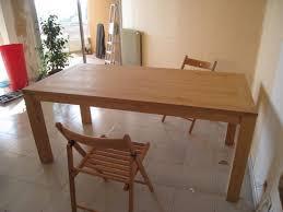 table de cuisine chez conforama tables salon conforama fabulous variantes en photos de la table