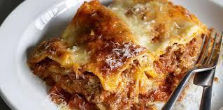 jeux de cuisine lasagne lasagnes maison italiennes facile et pas cher recette sur