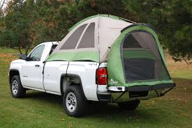 Napier Outdoors Backroadz Truck Tent 6 5 ft Bed