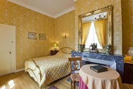 chambre dauphin une chambre dauphin photo de château de la vérie challans