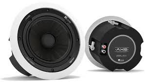 Sonance In Ceiling Speakers by In Ceiling Speakers Reviews U0026 News Ecoustics Com