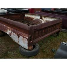 1960-66 Chevy Truck Longbed Body - Tailgates - Trucks - Body - Car ...