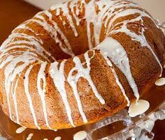 Pumpkin Spice Bundt Cake Using Cake Mix by Dear Lillie Pumpkin Spice Bundt Cake And The Winner Of The Give