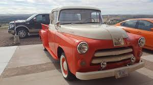 1956 Dodge For Sale #1962895 - Hemmings Motor News | Classic ... 1956 Gmc Pickup Picture Car Locator Dodge Truck 3 4 Ton Models T Y Sales Folder Original Antique Cars Classic Collector For Sale And Trucks Inspirational 1959 Say S It A 58 Model 1957 D100 Sweptside F1301 Kissimmee 2017 V8 Job Rated Custom Regal 12 Used Chevrolet 3200 Stepside Id 16701 Sierra Wagon My Dream 4x4 318 Youtube 1955 C3b6108 For Sale At Webe Autos Coronet Texan Limited Edition C Bodies