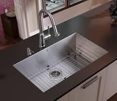 kitchen sink styles 2016 undermount stainless steel kitchen sink the modern stainless